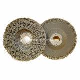 Disco de lixa Diamante abrasivas de Aço Inoxidável