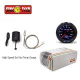 Температура отработавших газов автомобильных гонок измерительные приборы не6349
