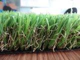 高品質の庭の装飾のインストールを美化するための人工的な草のマット