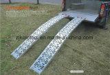 Suministro de fábrica de motos ATV Rampa de carga de aluminio con CE