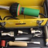 Kit de herramientas para soldadura por calor para el PVC, PE, PP, PVC, HDPE