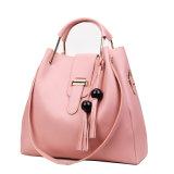 حارّ خداع نساء حقيبة يد محدّد [3بكس] سيدة [بغ] [ست] لأنّ تسوق يسافر