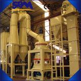Знаменитые фабрики привело карбонат кальция шлифовки завод
