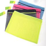 Oxford Handbag Soft sac à fermeture éclair respirable