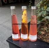 Mineralwasser-packende Glasflasche