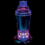 De plastic PS Levering voor doorverkoop van de Fles van de Schudbeker van de Douane voor Cocktail