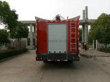 Het water-Schuim van Hongyan De Vrachtwagen van de Brandbestrijding, De Vrachtwagen van de Brandbestrijding met Water/Schuim