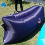 空気ベッドの寝袋の不精な袋