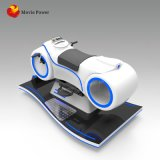 Simulador de carreras Sport Moto motocicleta de máquina de juego arcade de carreras de motos eléctricas Simulador de motos