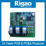 Het Ontwerp van PCB & Assemblage en de Dienst van het Exemplaar van Oplossingen van PCB van China Rigao de Betrouwbare
