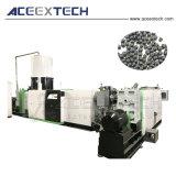 De plastic Extruder van de Machine van de Korrel van de Stof van het Recycling