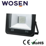 屋外のための50W SMD熱い販売LEDの正方形のフラッドライト