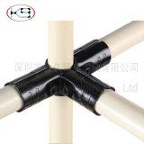 Las Juntas de metal para tubo y el sistema mixto (KJ-3)