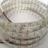 5 metros CC12V Color blanco cálido de iluminación LED DE TIRA flexible