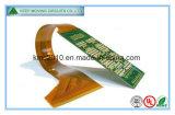 2層の4層FPC PCBのボードはPCBを堅曲げ、