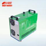 ろう付けする電子モーターのための水素ガスの発電機