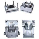 Die hohe Aluminium Präzision Druckguss-Form-kundenspezifisches Form-Zubehör