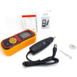 Digital-Schwingung-Messinstrument-Geschwindigkeit/Beschleunigung/Distanzadresse