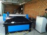 Plaque en acier prix d'usine Auto Machine de découpe plasma CNC