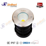 Neues LED-Lampe PFEILER LED Tiefbaulicht in IP67