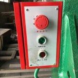 販売のための電気シート・メタルのせん断機械