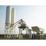 高い利益の建設用機器のプレキャストコンクリートの混合プラント