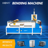 版Bending Press Brake RollingはPolygon TankのためのMachineryを折るBend