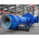 Turbine Hélice verticale et de la pompe à débit Pumps-Mixed