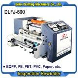 Enrouleur automatique de vitesse élevée de l'inspection (DLFJ-600)