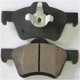 Garniture de frein de pièces d'auto D602 pour Mitsubish 04491-87401