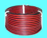 Cabo distribuidor de corrente paralelo isolado dobro do PVC (PDW09)