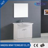 Nouveau design PVC de petites unités de la vanité de l'Angleterre Salle de bains