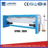 Тяжелая машина гибочной машины EFMS2020 EFMS2520 EFMS3020 электрическая складывая