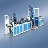 Non Woven Box Bag Making Machine (HBL-C700)