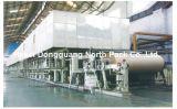 Máquinas de fabricação de papel Kraft da série NP