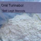 Alta calidad Turinabol oral CAS: 2446-23-3 para el Bodybuilding