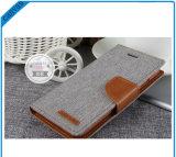 Продайте корейский вариант кобуры мобильного телефона iPhone, втулки предохранения от джинсыов способа iPhone8, комплектов мобильного телефона штока