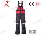 最新の冬の防水海釣の胸当てのズボン(QF-9076B)