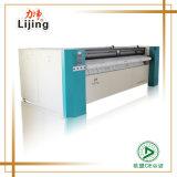 Commerciële Industriële het Strijken van de Rol van de Apparatuur van de Wasserij Machine