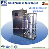 水と空気のための酸素供給石英管のオゾン発生器