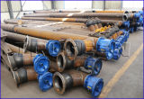 Alimentador de cimento Lsy 273mm * 9m Cimento Screw Conveyor Price List