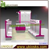 Loja de Varejo de vestuário Mall/Design/Racks de quiosques e personalização