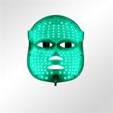Elektrischer Gesichtsschablonen-Ausgangsgebrauch