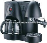 Прессформа впрыски случая создателя кофеего пластичная