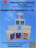 Uitstekende kwaliteit met de Kleine Chemische producten van de Behandeling van het Water van Pakketten