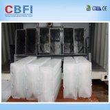 Containerized блок льда делая машину для рыбозавода