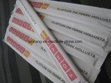 Los palillos pila de discos en cubierta del papel de la alta calidad