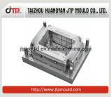 Usar extensamente o molde plástico dobrável da caixa da injeção