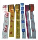 習慣によってWashiの印刷される物質的な保護テープ、付着力の装飾的な紙テープ