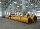 secador giratório de 2.4*20m para a limpeza de minério mineral